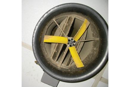 Risparmio energetico con gli eco-ventilatori