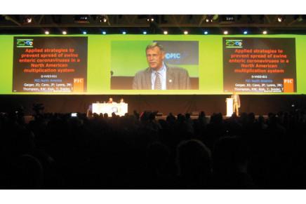 Congresso Ipvs, dalla ricerca le novità per il settore