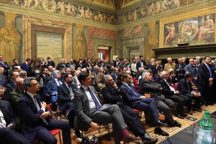 Confagricoltura rinnova i vertici, Parmigiani in giunta nazionale