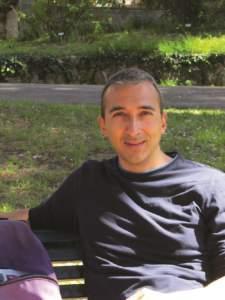 Davide Bochicchio.