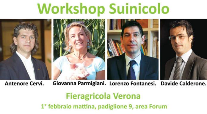 workshop suinicolo edagricole