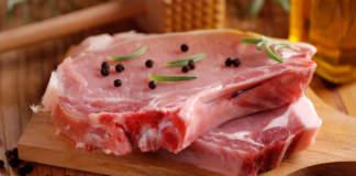 carne suina