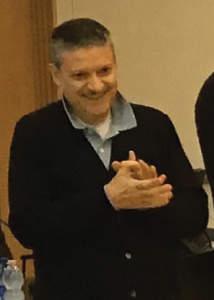 Vittorio Sala a Campus One Health 2019