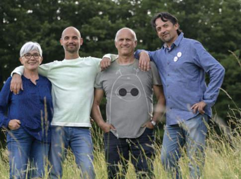 La famiglia Savigni