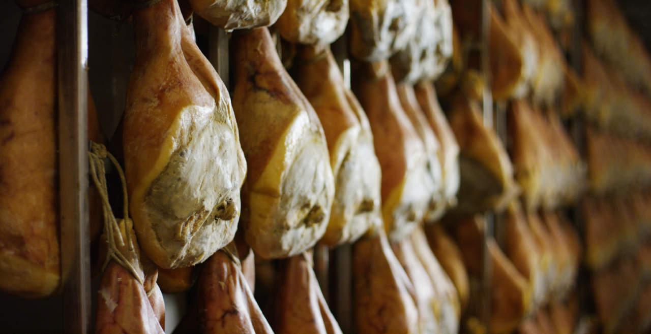 disciplinare Parma dop